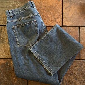 Sigrid Olsen Jeans - Sigrid Olsen Straight Leg Jeans
